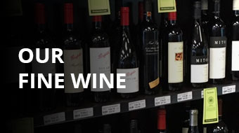 Beacon Liquor Store Fine Wines