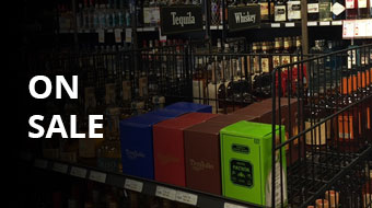 On Sale Liquors at Beacon Landing Liquor Store